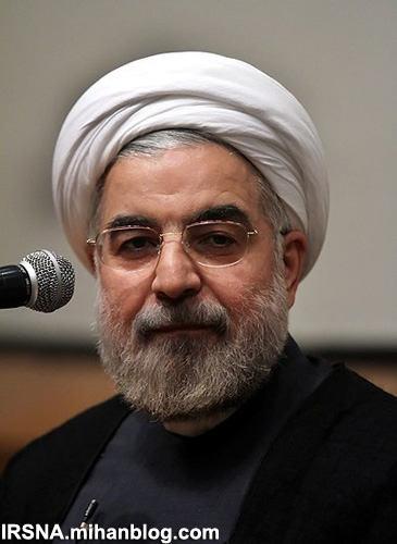 رییس جمهور حسن روحانی: برخی نه در جنگ و نه در انقلاب بودند، اکنون یک شبه انقلابی شده اند