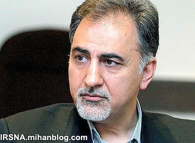 حسن روحانی استعفای محمد علی نجفی را پذیرفت / سمت جدید نجفی :مشاور رییس جمهوری و دبیر ستاد هماهنگی اقتصادی