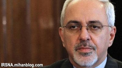 ظریف : با انهدام هیچ یک از توانمندی های خود موافقت نکرده ایم